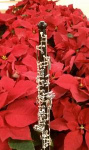 Christmas Oboe